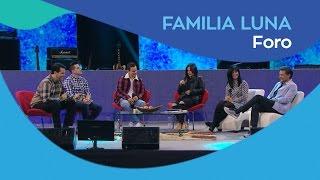 FORO : FAMILIA LUNA