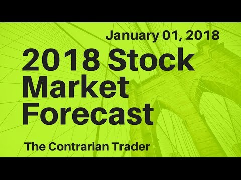 2018 Stock Market Forecast | Inflation