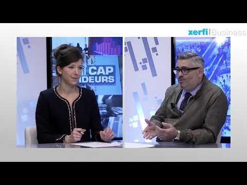Industrie du futur : productivité et travail, par José Gramdi