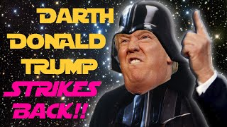 From youtube.com: DARTH DONALD TRUMP, From YouTubeVideos