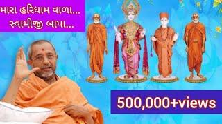 Mara haridham vada swamiji bapa