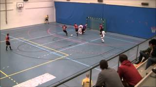 Futsal-liigaa, TPK-KaDy, 28.3.2015.