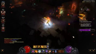 Diablo 3: Over 350+ Paragon Boost in Public Rifts (S13)