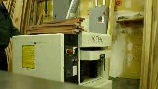 Swp Commercial Woodworking/cabinet Shop Salem Wood Products Work Time 1
