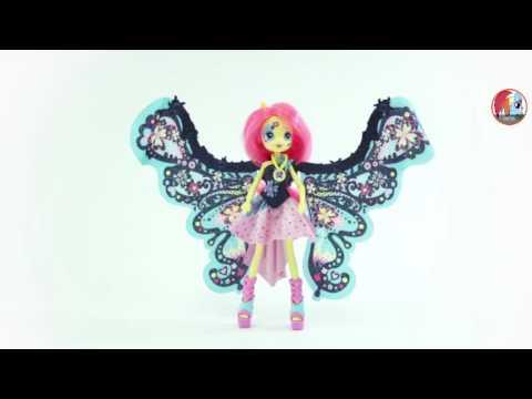 Полное прохождение игры My Little Pony Equestria Girls. #2 ...