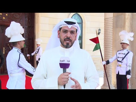 زيارة أمير الكويت إلى العراق.. لماذا هي تاريخية؟  - نشر قبل 4 ساعة