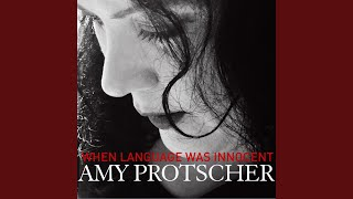 Provided to YouTube by CDBaby Scarecrow · Amy Protscher When Langua...