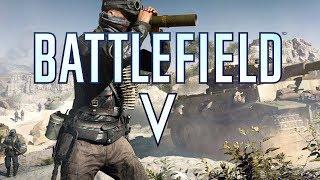 Wykorzystując atuty - Battlefield 5