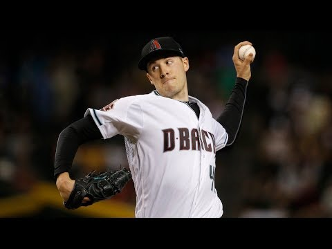Patrick Corbin signs with Nationals for 6 years, $140 million