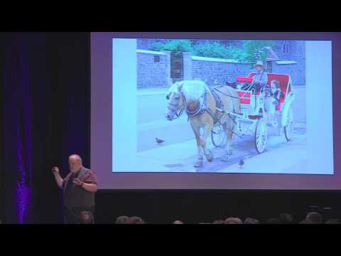 alumni UBC - Master Mind Master Class with Brad Templeton: The Future of Self-driving Cars