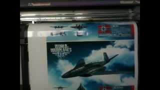 Печать плакатов World of Warplanes(, 2012-03-16T21:59:32.000Z)
