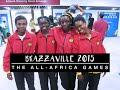 ALL-AFRICAN GAMES 2015   activelygemma
