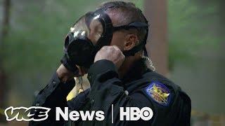 Trump in Phoenix & Exxon Mobil Under Investigation  VICE News Tonight Full Episode (HBO)