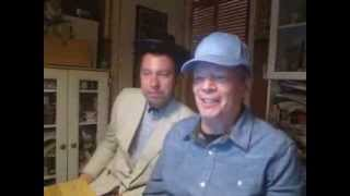 """WHO NEEDS MONEY"" (from ""Clambake"") A Duet with JERSEY GUY & AUSSIE GUY, 2013"