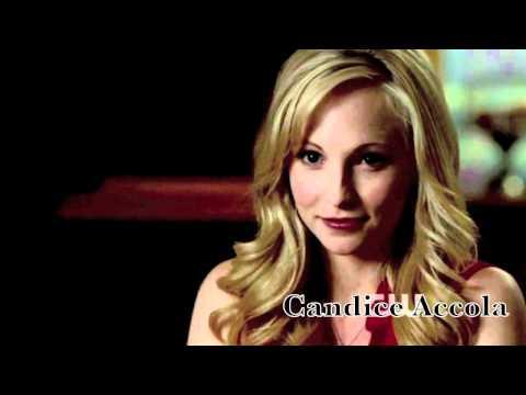 Vampire Diaries TV
