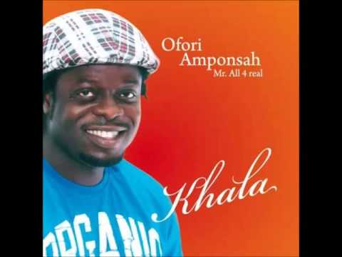Ofori Amponsah - Odwo [[GhanaOldies]]