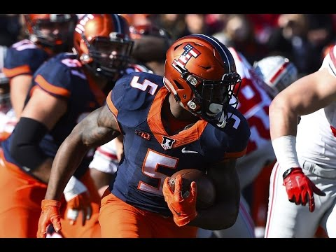 "Illinois Fighting Illini Football 2016-17 Season Hype || ""Something to Believe In"" 