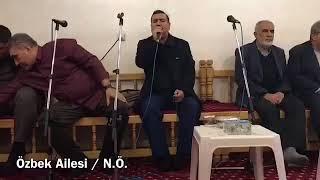 Cemal Özbek Taziye Faraçlık