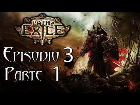 PATH OF EXILE - Invocación (Falanhir, XeeXuu & BoosCampers, Pumuki y Neferos)