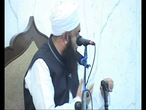 Maulana Tariq Jameel Speech In Jamia Masjid Kowloon Hong Kon