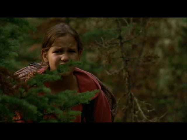 Ulvesommer - Trailer