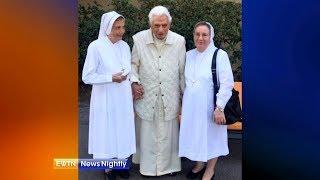 Pope Emeritus Benedict Speaks - ENN 2018-02-07