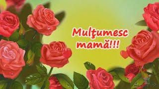 La Multi Ani Scumpa Mamă Felicitare Pentru Mama