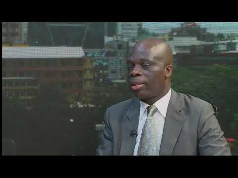 C & I Leasing's Alex Mbakogwu, on share reduction and the le