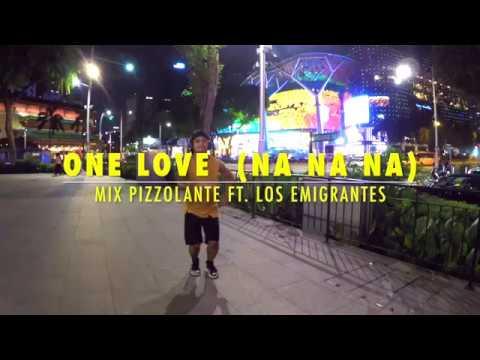One Love Salsa @MixPizzolante ft. @LosEmigrantes | @JMVergaraZumbaFitness