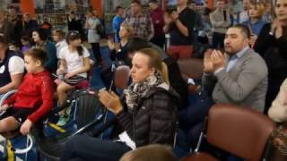 Сквош в Sport Life: борьба за места в украинской сборной