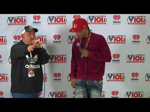 V101 Holiday Jam 17 DJ Quik