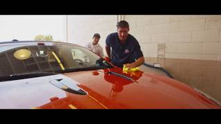 Car Dealership Detailing Training Southern California