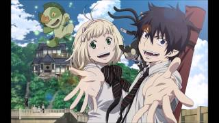 Call Me Later (Instrumental Version) - Ao no Exorcist OST