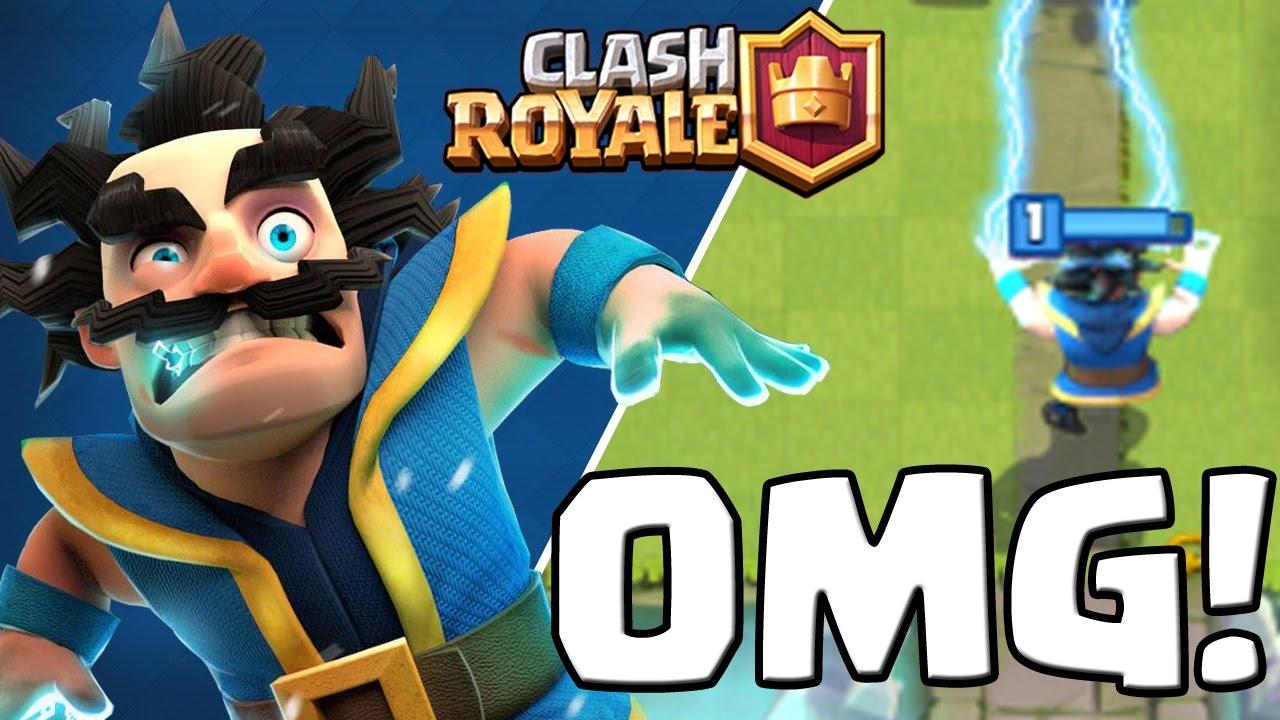 Bilder Clash Royale