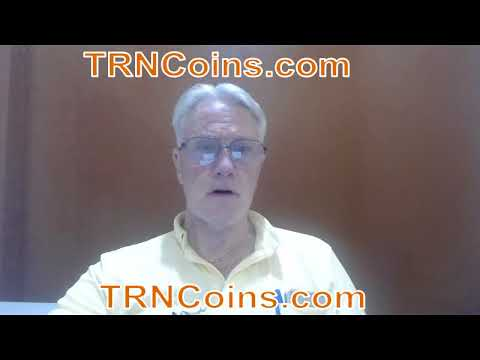 Be Your Own Bank And Private Banker - TRNCoins