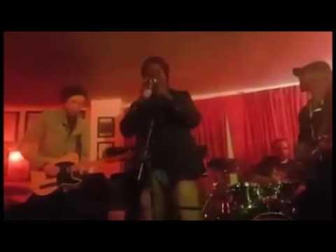 Shaka Black at Reggae Thursdayz @ Troy Bar