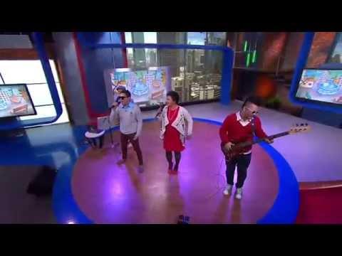 IMS - Penampilan Souljah menyanyikan lagu Tak Selalu