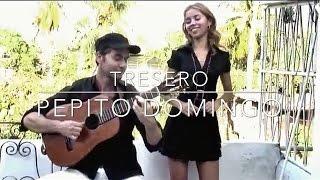 Repeat youtube video Tresero Pepito Domingo