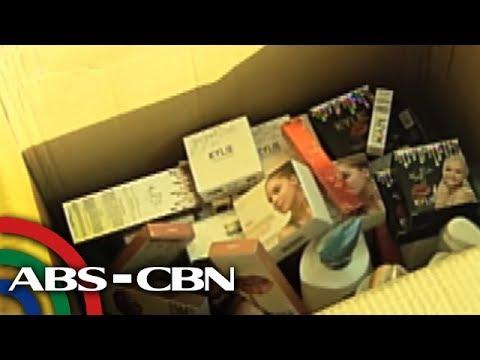 Bandila: Mga eksperto nagbabala sa paggamit ng pekeng beauty products from YouTube · Duration:  2 minutes 35 seconds