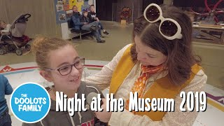 Ohio History Center Night at the Museum 2019