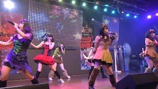 第5回「撮影OK!!無料ライブ」@アリスプロジェクト常設劇場P.A.R.M.S 今...
