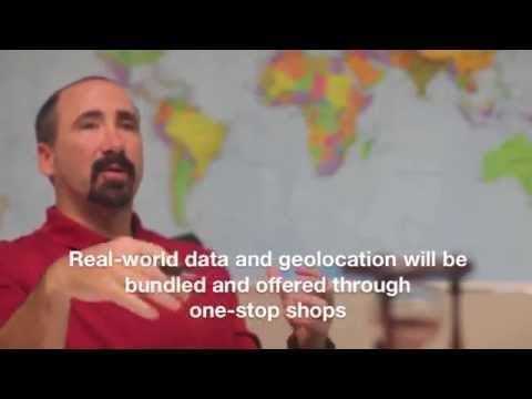 B2B Software Video Highlights Geolocation Trends