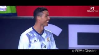 """Cristiano Ronaldo """"Hereos Tonight"""