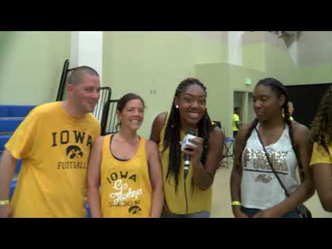 Sports Guy Unplugged: Best fans of the Cayman Classic