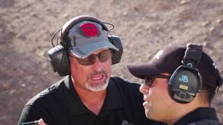 Rob Leatham & Jason Burton | Gun Control | Springfield Armory