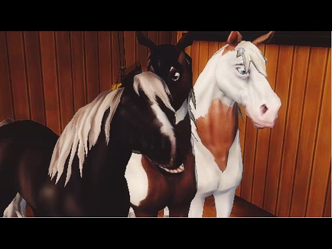 Star Stable Online - Secret life of the Horses