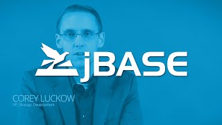 jBASE Release 5.5 Overview & Feature Highlight from Zumasys