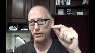 Episode 727 Scott Adams: A Stone Pardon, The Next Scandal After the Perfect Call, Other Fun Stuff