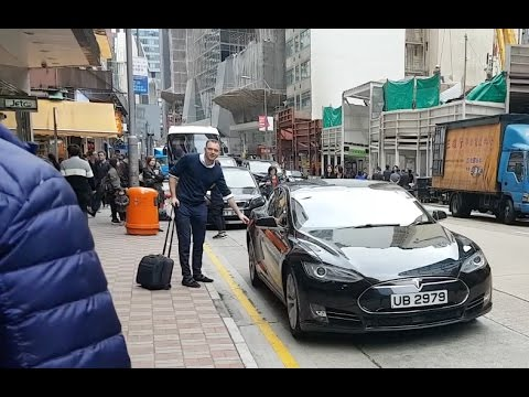 Tesla to Hong Kong Bank + How to Build Safe Financial Structure