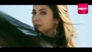 Sun Yara Dil Dar Ve, Raees Movie, Shah Rukh Khan, Mahira Khan Latest Hindi Song 2017